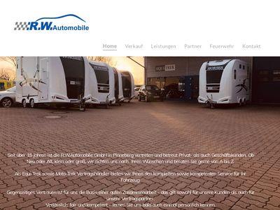 R.W. Automobile