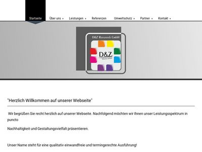 D.u.Z. Rzeszotek Malerbetrieb GmbH