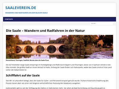 Verein zur Hebung der Saaleschifffahrt e.V.
