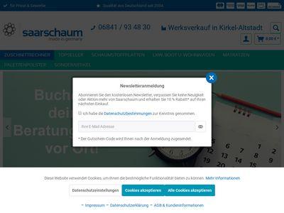 Saarschaum GmbH & Co. KG
