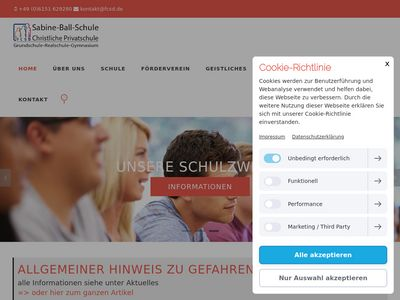 Sabine-Ball-Schule