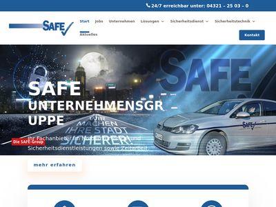 Safe Sicherheit & Service GmbH