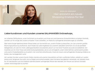 Salamander Deutschland / FOC Neumünster
