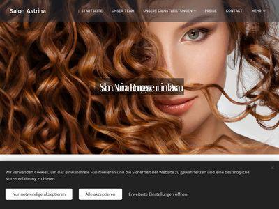 Astrina Hair& More