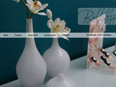 Salon Bellazza Friseur + Kosmetik