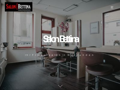Salon Bettina