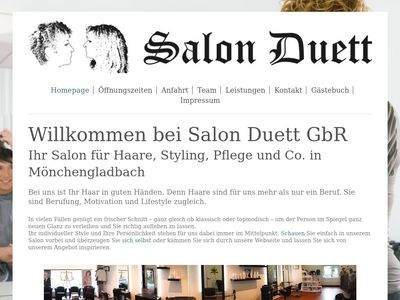 Salon Duett GbR