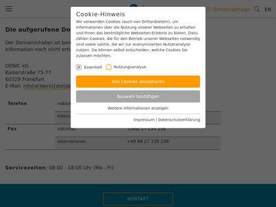 CFS - Friseur Salon