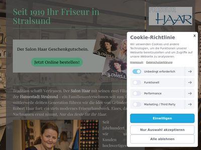 Friseur Haar GmbH