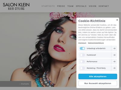 Salon Klein GmbH