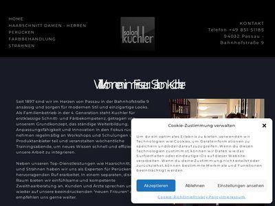 Salon Kuchler & Michaela Friedl