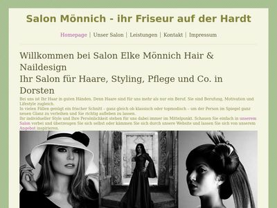 Hair u. Flair Petra Maus