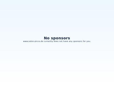 Friseur Salon-Picco
