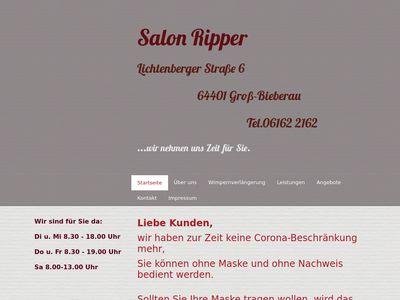 Salon Ripper