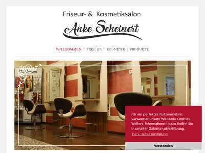 Anke Scheinert