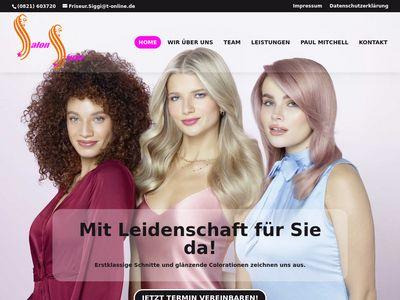 Hauptsache Haare Inh. Birgit Schmid Haarstudio