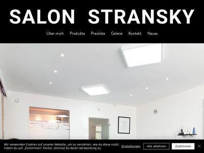 SALON STRANSKY