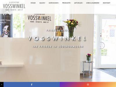 Salon Vosswinkel