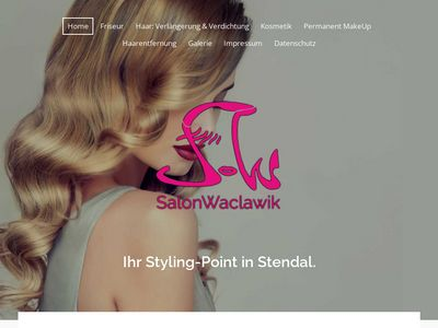 Hair Fashion A. Sühs