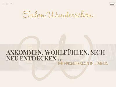 Salon Wunderschön