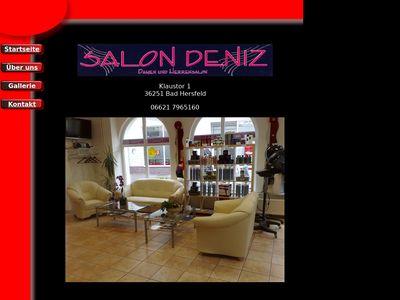 Friseur Top Preis