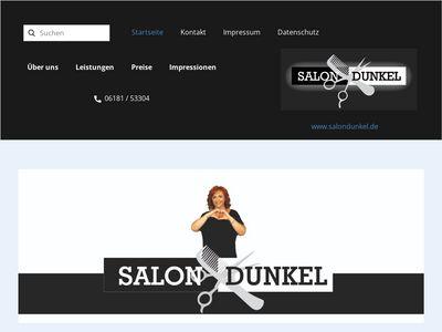 Salon Dunkel