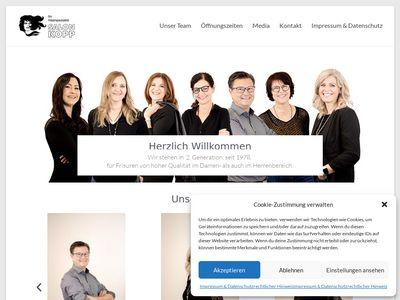 Friseursalon Kopp Neunheim
