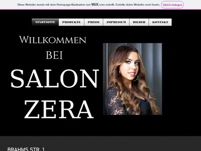 SALON ZERA