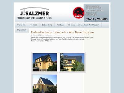 Jörg Salzmer