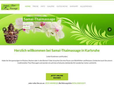 Samai-Thai-Massage