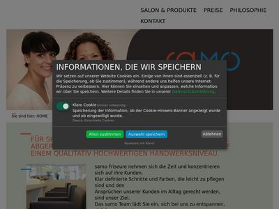Gebhart Sandra und Seemüller Mona GbR