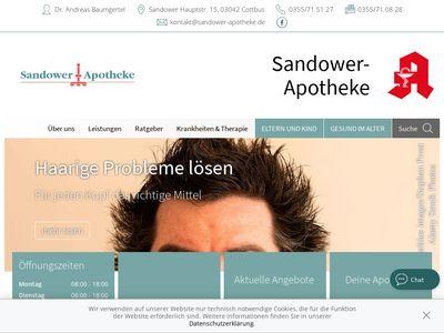 Sandower-Apotheke