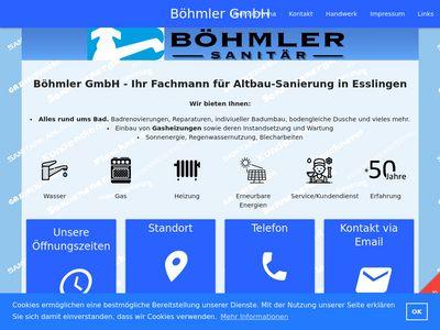 Böhmler GmbH