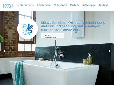 Sanitär-Haase GmbH & Co. KG