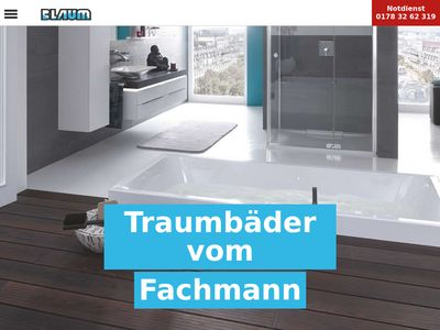 Blaum Sanitär Heizung GmbH & Co. KG
