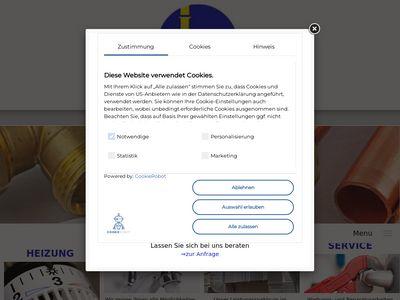 Steinhauer Heizung Sanitär GmbH