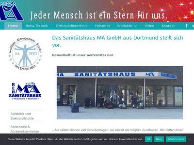 Agca Mürsel Orthopädische-Polsterei