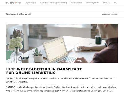 Pixel Ministry Webdesign