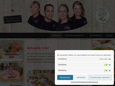 Sarter Partyservice e.K.