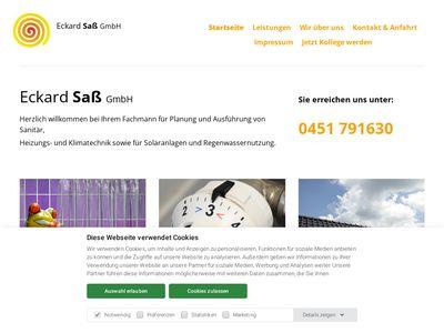 Eckard Sass GmbH