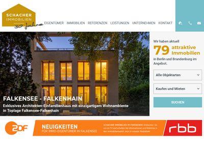 Schacher Immobilien