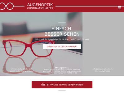 Augenoptik Guntram Schäfers
