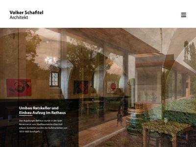 Schafitel-Felber Architekten