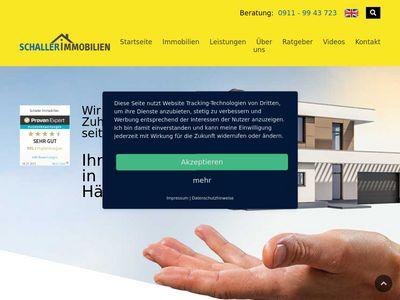 Norbert Schaller Immobilien