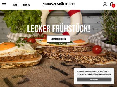 Schanzenbäckerei