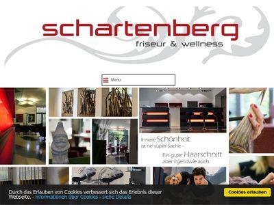 Schartenberg friseur + wellness