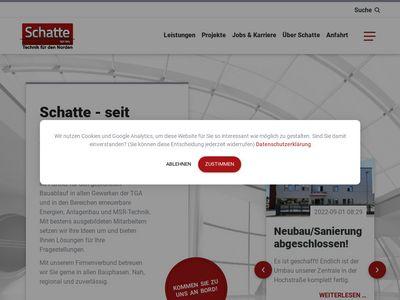 Schatte GmbH
