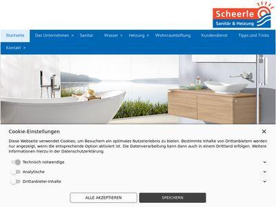 Scheerle GmbH