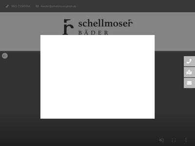 DIE BÄDER Galerie