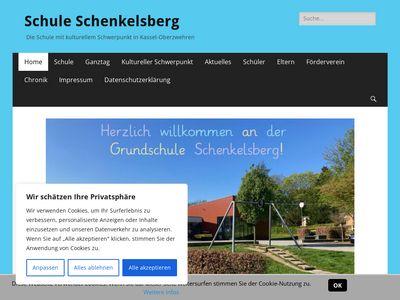 Schenkelsberg